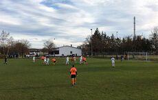 DJK Blau-Weiß Mühlburg vs FC Busenbach 1:3