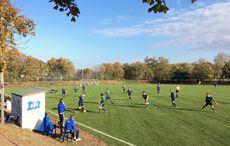 Sportplatzsonntag bei der DJK Mühlburg…