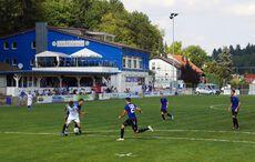 ATSV Mutschelbach vs SV Waldhof Mannheim U23 3:0