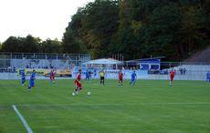 Mutschelbacher Angriffsspiel…