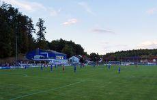 ATSV Mutschelbach vs TSV Wieblingen 1:0