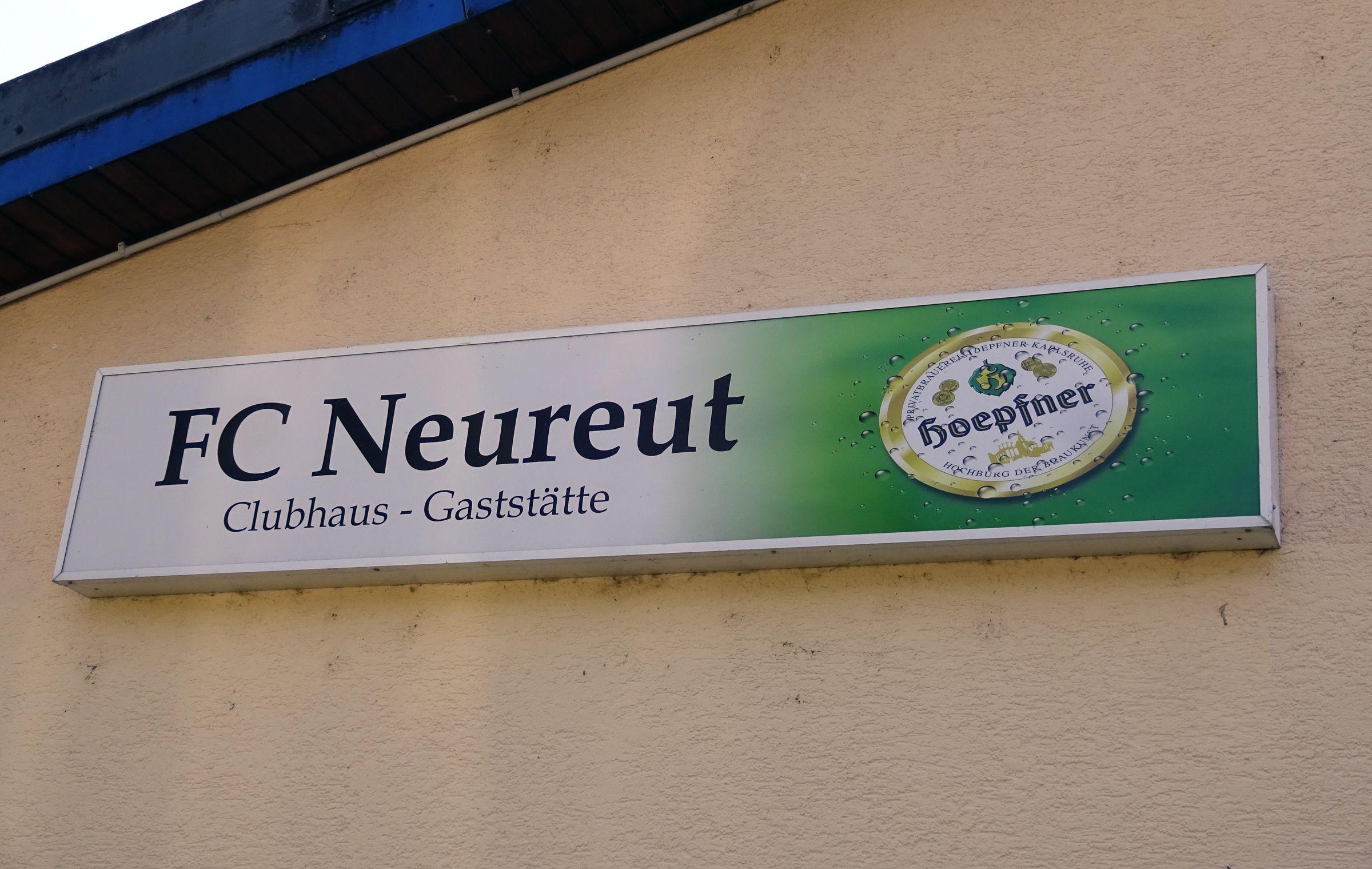 FC Neureut