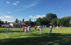FC 08 Neureut vs FC Alemannia Eggenstein 4:0