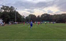 FC Germania Neureut vs FV Sportfreunde Forchheim 4:6 n.V.