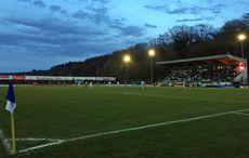 1. CfR Pforzheim vs FC Español Karlsruhe 4:1