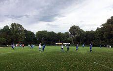 Post Südstadt vs FC Südstern 1:3