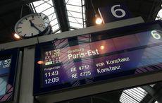 Auf nach Straßburg!