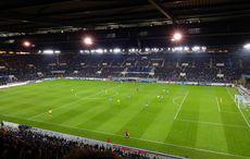 Racing Club de Strasbourg vs Havre AC 2:0
