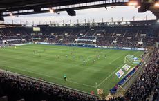Racing Club de Strasbourg vs FC Metz 2:2