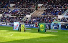 Racing  vs FC Nantes, vor dem Anstoß!