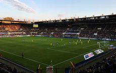 Racing Club de Strasbourg vs FC Nantes 1:2