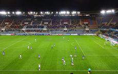 Racing Strasbourg vs Red Star FC 0:0