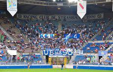 September 2011: Besucherrekord in der 5. Liga CFA 2.