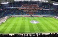 Eine schöne Arena…