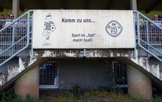 Sport im »Spö« macht Spaß!
