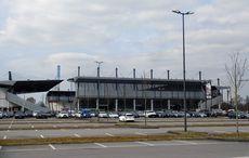 Stadion Essen