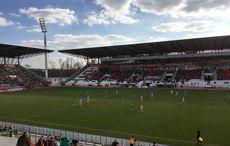 Rot-Weiss Essen vs Borussia Mönchengladbach U23 2:1