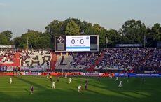 Das war nix: Eine enttäuschende Relegation gegen Wismut Aue…