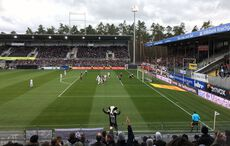 St. Pauli wurde mit 4:0 heim geschickt…