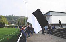 Derby in Untergrombach…