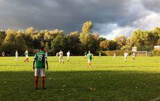 Dunkle Wolken über den Amateursportplätzen…