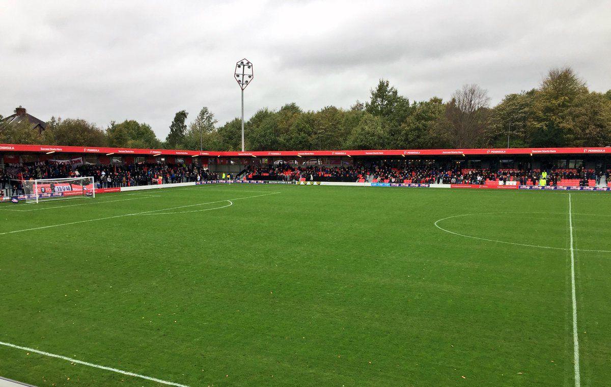 »Peninsula Stadium (Moor Lane)« / Wikimedia Commons CC BY-SA 4.0