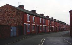 »Thursfield Street Salford« / Ian Roberts / flickr CC BY-SA 2.0