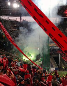 Flares!