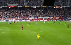 Red Bull Salzburg vs Celtic FC 3:1