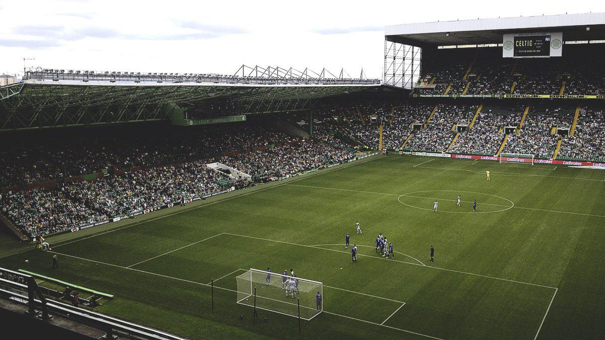 Schottische Liga
