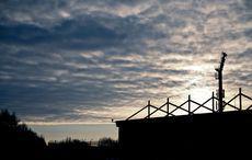 Firhill Stadion von Partick Thistle in Glasgow. Bild: »IMG_7987« von Stuart Crawford auf flickr, CC BY-NC-ND 2.0