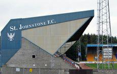 Das Stadion von St. Johnstone in Perth. »McDiarmid Park« von Markus Schroeder auf flickr, CC BY-NC-ND 2.0