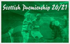 Scottish Premiership 20/21