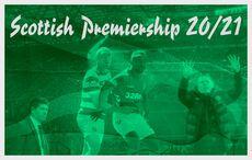 Scottish Premiership 20/21