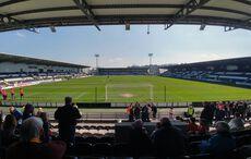 Paisley 2021 Stadium, St Mirren FC 2017, CC BY-SA 4.0, Fragglerock52 auf Wikimedia Commons