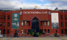 Celtic Park, 2016