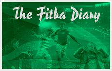 The Fitba Diary