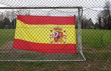 Adios FC Español! Nos vemos en el Kreisklasse B!