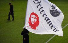 Che war auch wieder da…