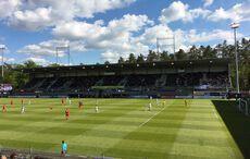 SV Sandhausen vs Arminia Bielefeld 0:3