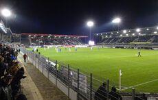 SV Sandhausen vs 1. FC Heidenheim 0:1
