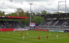 SV Sandhausen vs KSV Holstein 3:2