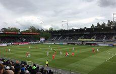 Nackenschlag für Sandhausen – 0:1 nach 6 Minuten!