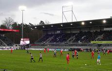 SV Sandhausen vs KSV Holstein 3:1