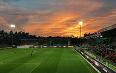 SV Sandhausen vs 1. FC Köln 0:2