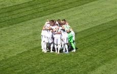 The Huddle beim SV Sandhausen