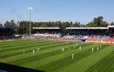 SV Sandhausen vs KSC 0:0