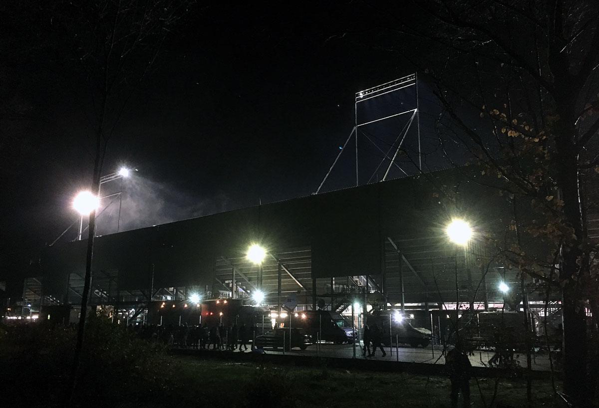 Bild: Hardtwaldstadion
