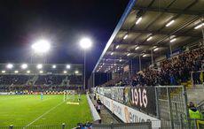 SV Sandhausen vs FC St. Pauli 1:1