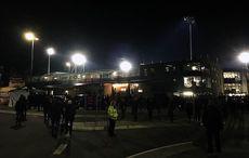 Das Hardtwaldstadion wartet…